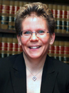 Doreen J. Flanagan, Paralegal